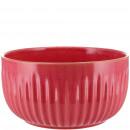 Keramik Schale Susi, D19cm, H10cm, Öffnung 18cm, m